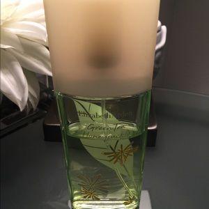 Green Tea & Honey Suckle - Elizabeth Arden 3.3 Oz